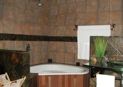 24 Onvrey Guest House - Johannesburg - Bathroom