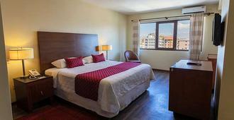 Gran Hotel Cochabamba - Кочабамба