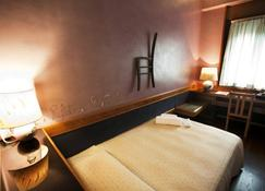 Hotel Diplomatic - Turin - Chambre