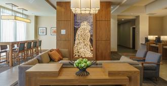 Hyatt Place Houston/Galleria - Houston - Area lounge