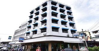 Krabi Grand Hotel - Krabi