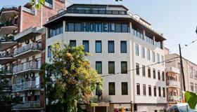 Hotel Aristol - Barcellona - Edificio