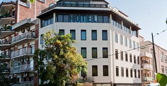 Hotel Aristol - Sagrada Familia - Barcellona - Edificio