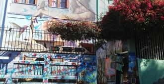 Hostal Casa Kultour - Βαλπαραΐσο