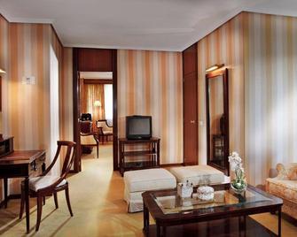 Hotel Santemar - Santander - Living room
