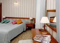 Amberton Cathedral Square Hotel Vilnius - Vilna - Habitación