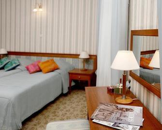 Amberton Cathedral Square Hotel Vilnius - Vilnius - Bedroom