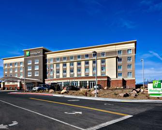 Holiday Inn St. George Conv Ctr - Сент-Джордж - Building