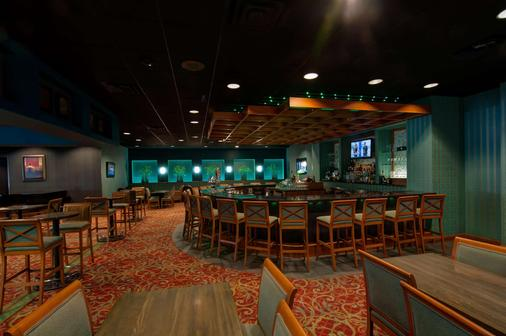 DoubleTree by Hilton Baltimore North/Pikesville - Pikesville - Bar