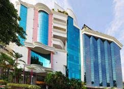 The Residency Tower - Thiruvananthapuram - Building