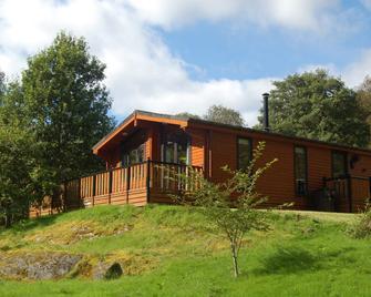 Killin Log Cabins - Killin - Gebäude