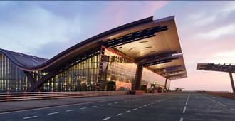 Oryx Airport Hotel - Doha