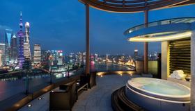 Hyatt On The Bund - Shanghai - Camera da letto