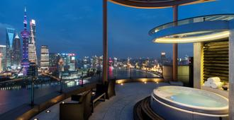 Hyatt On The Bund - Shanghai - Makuuhuone