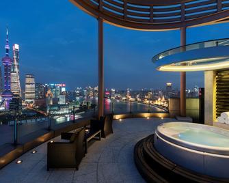 Hyatt On The Bund - Shangai - Habitación