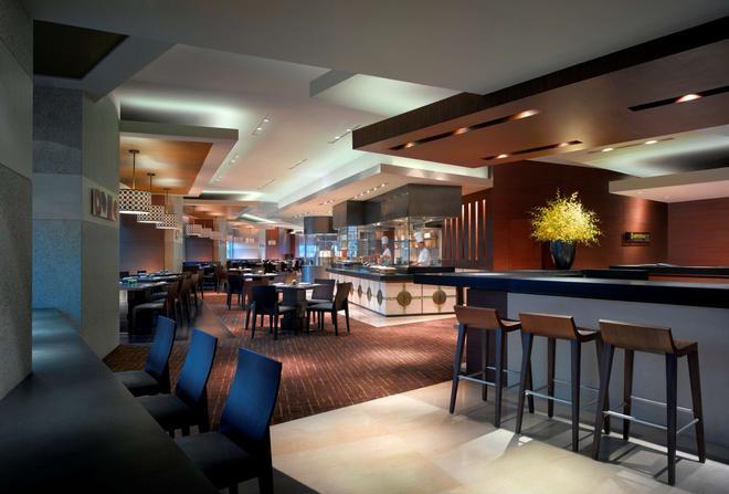 上海外灘茂悅大酒店 - 上海 - 酒吧