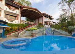 Hotel California - Manuel Antonio - Manuel Antonio - Svømmebasseng