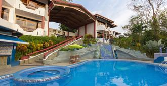 Hotel California - Manuel Antonio - Manuel Antonio - Pool