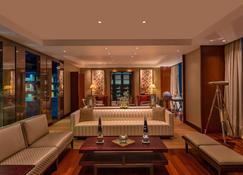 利馬威斯汀會議中心酒店 - 利馬 - 利馬 - 休閒室
