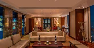 The Westin Lima Hotel & Convention Center - לימה - טרקלין
