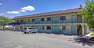 Motel 6 Ely - Ely - Gebäude