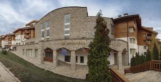 St. John Hill Apartments - Bansko - Gebäude