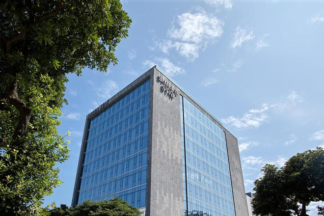 Shilla Stay Jeju - Jeju City - Κτίριο