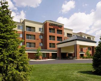 Courtyard by Marriott Akron Stow - Stow - Building
