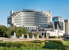 Wyndham Grand Kayseri - Kayseri - Edificio