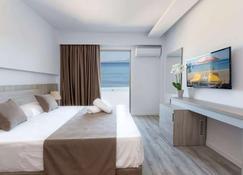 Akti Imperial Deluxe Resort & Spa - Rhodes - Bedroom