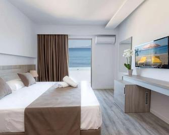 Akti Imperial Deluxe Resort & Spa - Rodos - Slaapkamer