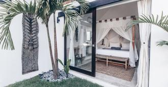 Beyond Bungalows - North Kuta