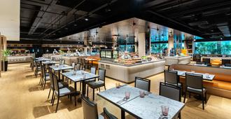 PARKROYAL on Kitchener Road - Singapur - Restaurant