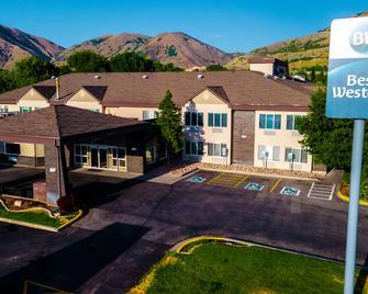Best Western Brigham City Inn & Suites - Brigham City - Building