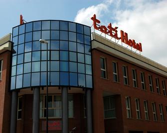 Hotel Tati - Lugo - Building