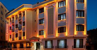 Levent Hotel Istanbul - איסטנבול - בניין