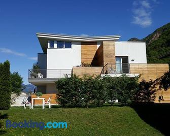 B&B Mele d'Oro - Bolzano - Building