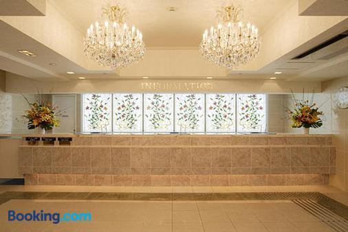 Hotel Check In Shimbashi - Τόκιο - Ρεσεψιόν