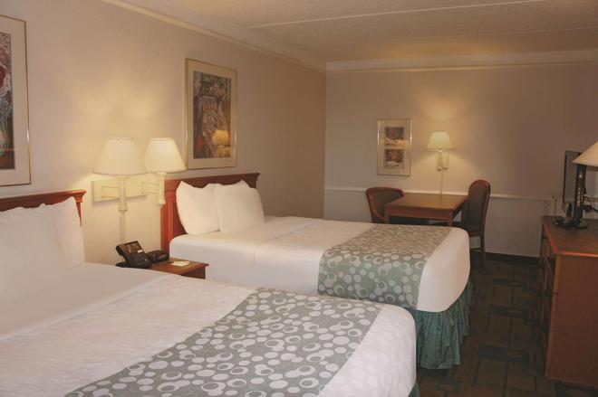 La Quinta Inn Temple - Temple - Bedroom