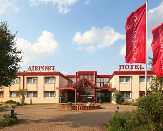 Airport Hotel Erfurt - Erfurt - Gebäude