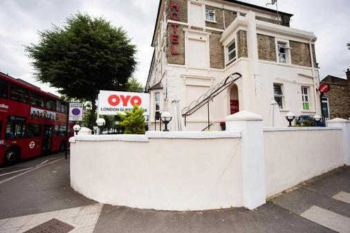 London Guest House - London - Toà nhà