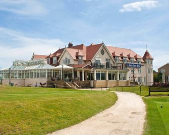 North Shore Hotel & Golf Club - Skegness - Building