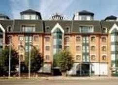 Amrita Hotel - Liepāja - Bygning