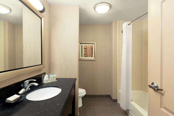 Hampton Inn & Suites Houston/Pasadena, TX - Pasadena - Μπάνιο