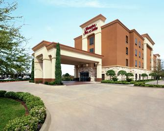 Hampton Inn & Suites Houston/Pasadena, TX - Pasadena - Building