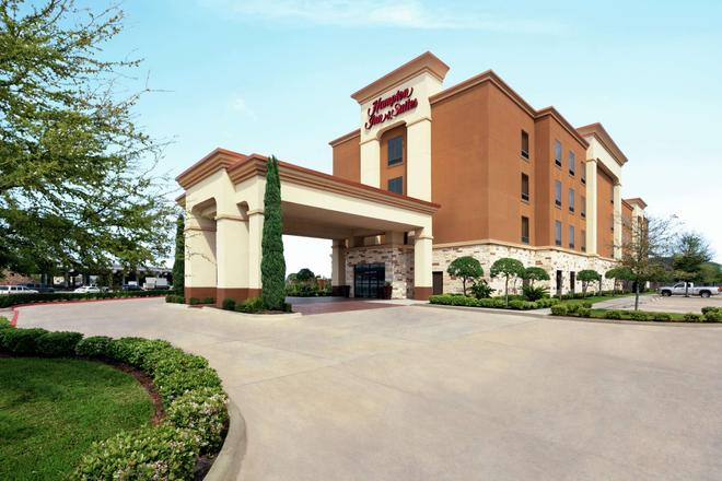 Hampton Inn & Suites Houston/Pasadena, TX - Pasadena - Gebäude