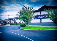 Travelodge Limerick - Λίμερικ - Κτίριο