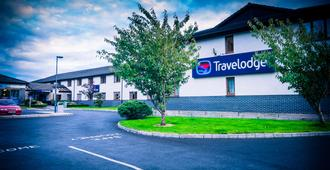 Travelodge Limerick - Limerick - Edificio