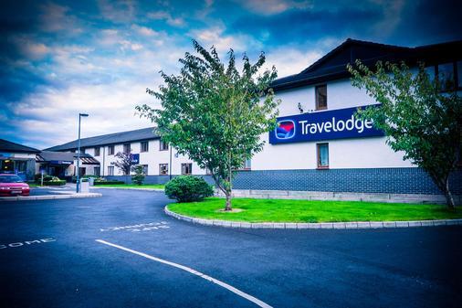 Travelodge Limerick - Limerick - Building