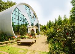 Miaoli Sanyi Maison-Philo Homestay B&B - Sanyi - Edificio